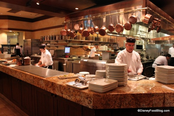 Kouzzina Open Kitchen
