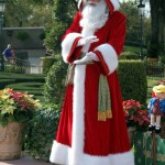 Tips from the DFB Guide: Don't Miss These Holiday Events in Disney World!