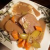 DIY Disney Recipe: New England Pot Roast from Magic Kingdom's Liberty Tree Tavern