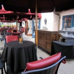 Review: The Hollywood Brown Derby Lounge