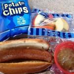 Dining in Disneyland: Oktoberfest Items at Disney California Adventure