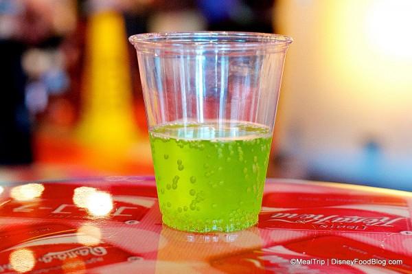 Thailand's Fanta Melon is Fluorescent!