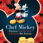 Disney Gift Guide: Disney Cookbooks!