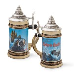Disney Holiday Gift Guide 2013: Star Wars Food Fun!