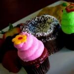 Disney Food Pics of the Week: Mini Desserts!
