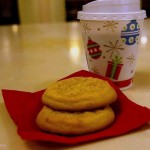 Disney Food Pics of the Week: Holiday Treats!