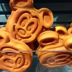 National Waffle Day Mickey Waffle Giveaway!