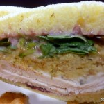 4 Great Counter-Service Turkey Options in Walt Disney World