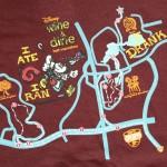 News! Disney Wine & Dine Half Marathon Merchandise