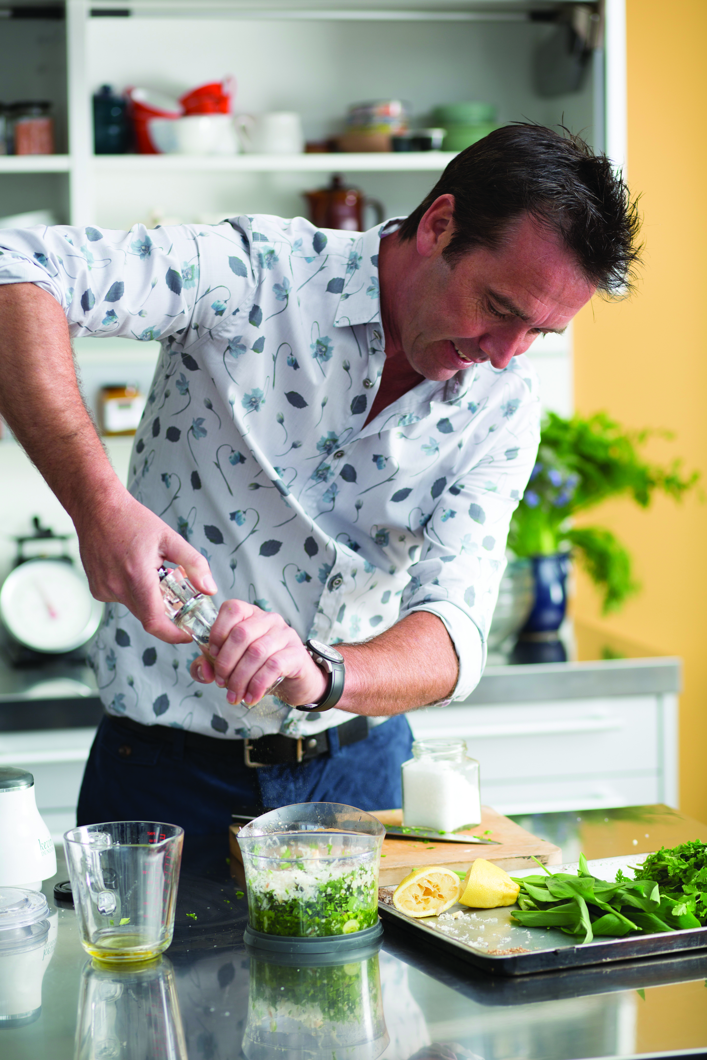 News Chef Kevin Dundon From Downtown Disney S Raglan Road