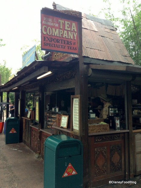 Royal Anandapur Tea Company