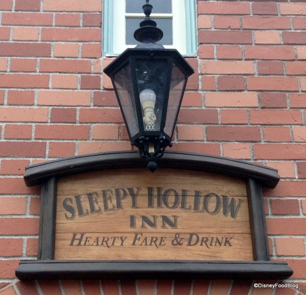 Sleepy Hollow Refreshments