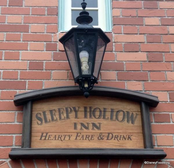 Sleepy Hollow Refreshments