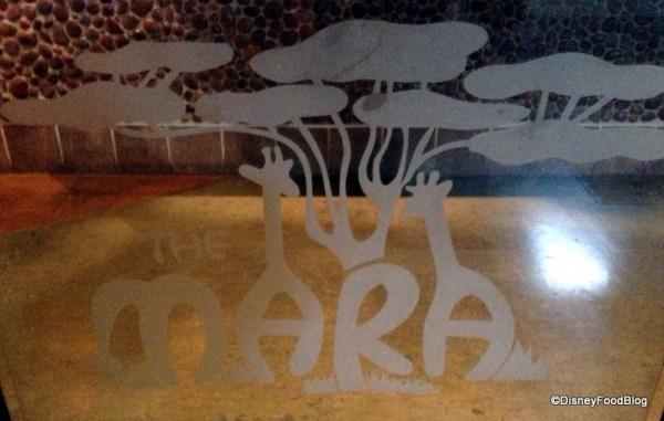The Mara at Animal Kingdom Lodge