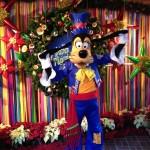 Dining in Disneyland: NEW! Viva Navidad Snack Cart at Disney California Adventure