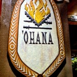 News: New Menu Item at 'Ohana in Disney World's Polynesian Resort