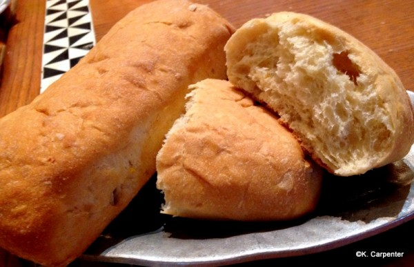'Ohana Bread