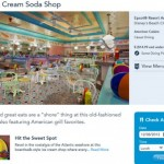 News! Beaches and Cream in Walt Disney World's Beach Club Resort Now Accepting Reservations