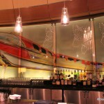 Disney Recipe (and Happy Hour!): Monorail Drinks from Top of the World Restaurant at Disney's Contemporary Resort