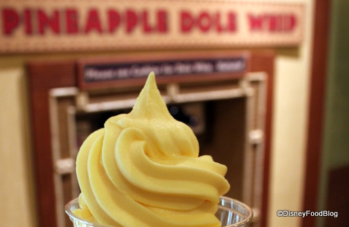 Dole Whip (Almost) 24-7 at Captain Cook's!