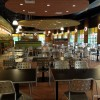 First Look and Photo Tour! Disney World's All Star Sports End Zone Food Court Reopens after Renovation