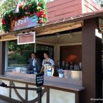 Let's Raise a Glass (or Two!) at the Prost! Booth at the Epcot Festival of the Holidays!