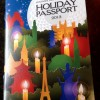 Holiday Eats! Epcot Celebrates Holidays Around The World