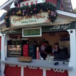 Disney Food Post Round-Up: December 8, 2013