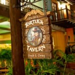 Guest Review: Holiday Island Dinner Buffet at Magic Kingdom's Tortuga Tavern