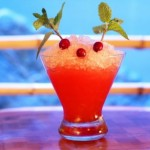 Seasonal Beverages at Disneyland Hotel's Trader Sam's Enchanted Tiki Bar