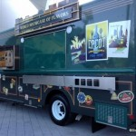 Review: Downtown Disney's World Showcase of Flavors Food Truck
