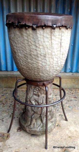 Conga Chair!