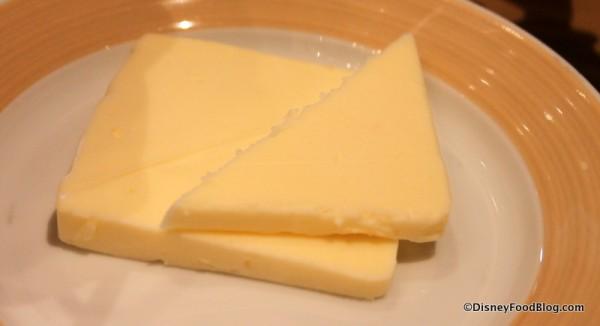 Butter -- Up Close