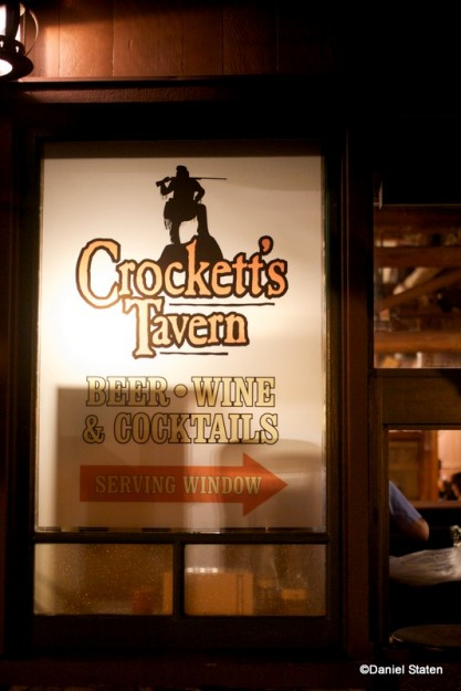 Crockett's Tavern