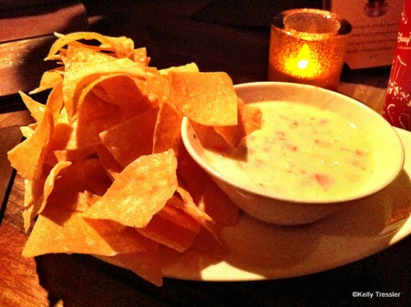 Queso Blanco from La Cava del Tequila