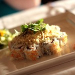 Disney Food Pics of the Week: Sushi!