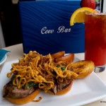 Disney Food Pics of the Week: Pub Grub!