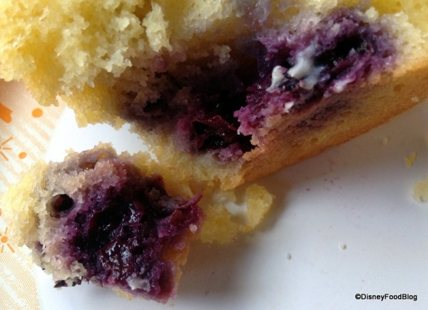 Blueberry Filling