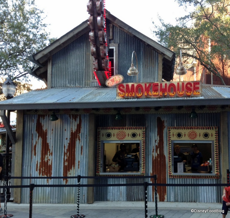 A NEW Bayou Brunch Is Comin' To House Of Blues In Disney