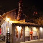 Coming Soon! The Smokehouse at Downtown Disney!