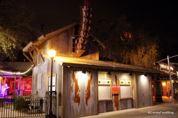 House of Blues The Smokehouse