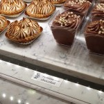 Disney Recipe: Mousse au Chocolat from Boulangerie Patisserie Les Halles