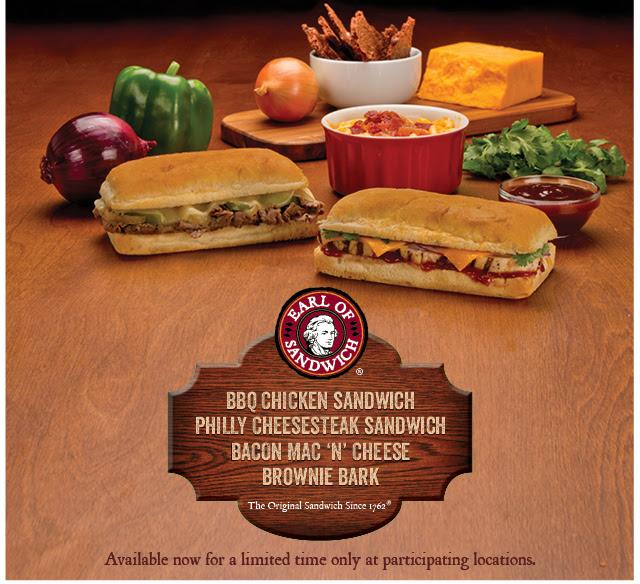 recipe: earl of sandwich bbq chicken flatbread [5]