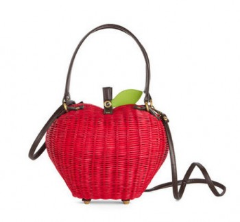 Snow White Apple Handbag