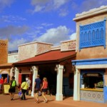 Photos and Review Part 3: Spice Road Table Market in Walt Disney World's Epcot