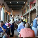 Photos and Review Part 1: The NEW Spice Road Table in Walt Disney World's Epcot!