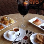 Photos and Review Part 2: Spice Road Table in Walt Disney World's Epcot