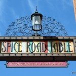 Review: Lunch at Spice Road Table in Epcot's Morocco Pavilion