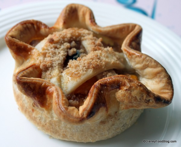 Apple Pie at Flo's