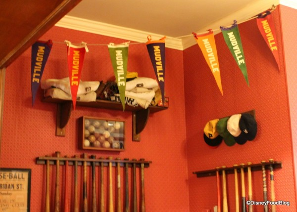 Mudville Banners